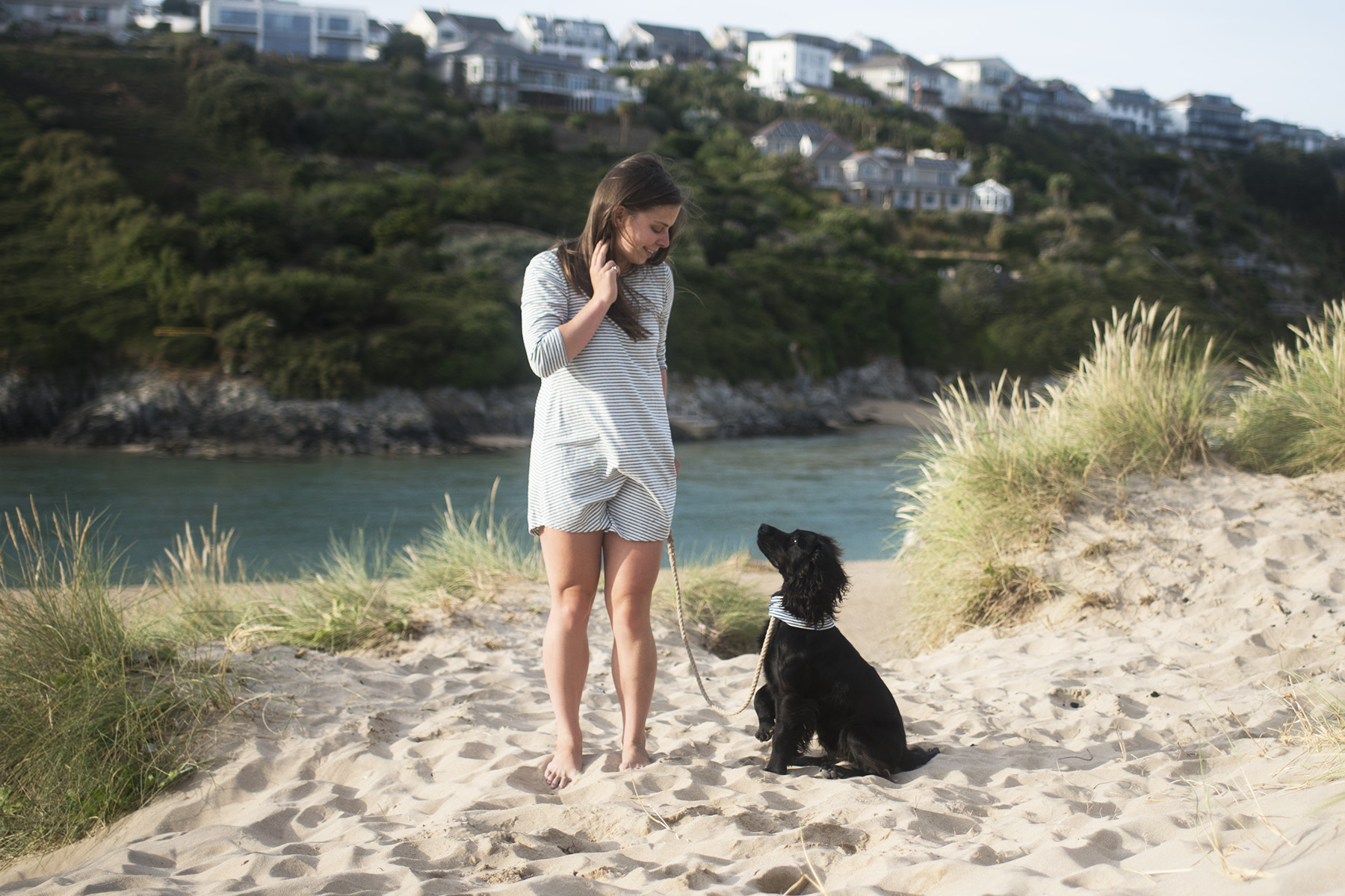 Finding My Style as a Dog Owner | The Cornish Dog
