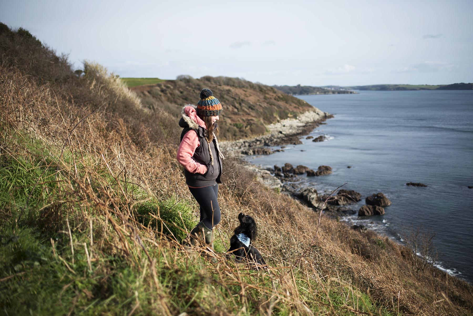 inFalmouth Magazine | The Cornish Dog